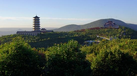 打造城市名片 中国峰峰国际自行车文化节9月举行