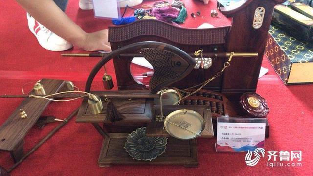首届山东旅游商品与装备博览会10月19日开幕