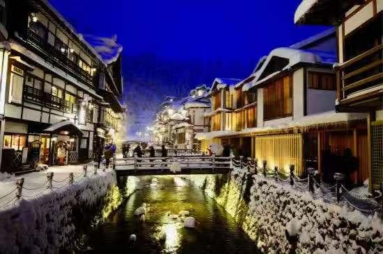 去日本,不容错过的体验!