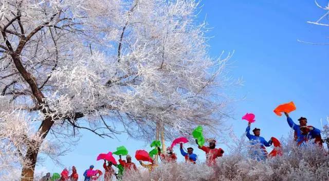 吉林长春雪博会即将开幕 冰雪项目创意十足