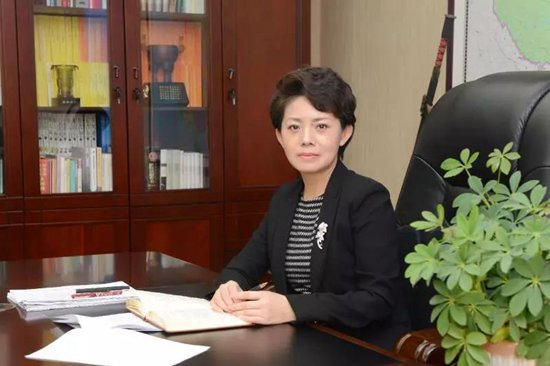 吉林省文化和旅游厅厅长杨安娣:文以载道旅以致远