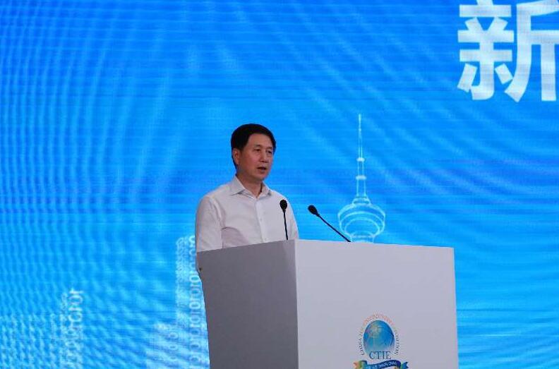 中国旅游产业博览会落幕