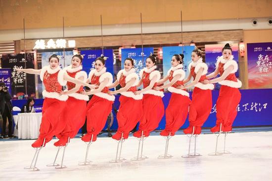 2019黑龙江省(北京)冬季旅游推介会在北京启幕