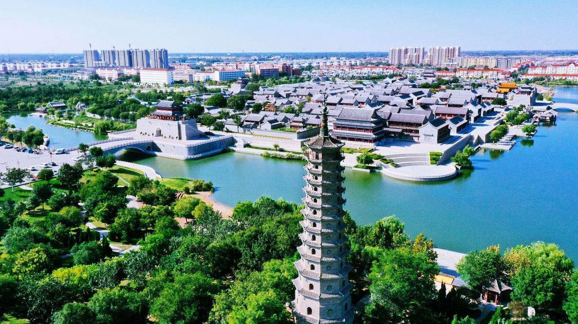 无棣古城将举行开城大典 激发旅游发展新活力