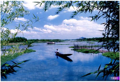 [沈著湖州文史志] 第一章 治水英雄防风王 - 沈崴 - 蜻蜓点水 举重若轻