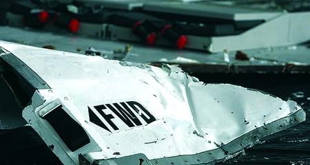 009年法航空难真相_法航空难追踪调查接近真相强大气流摧毁乘客