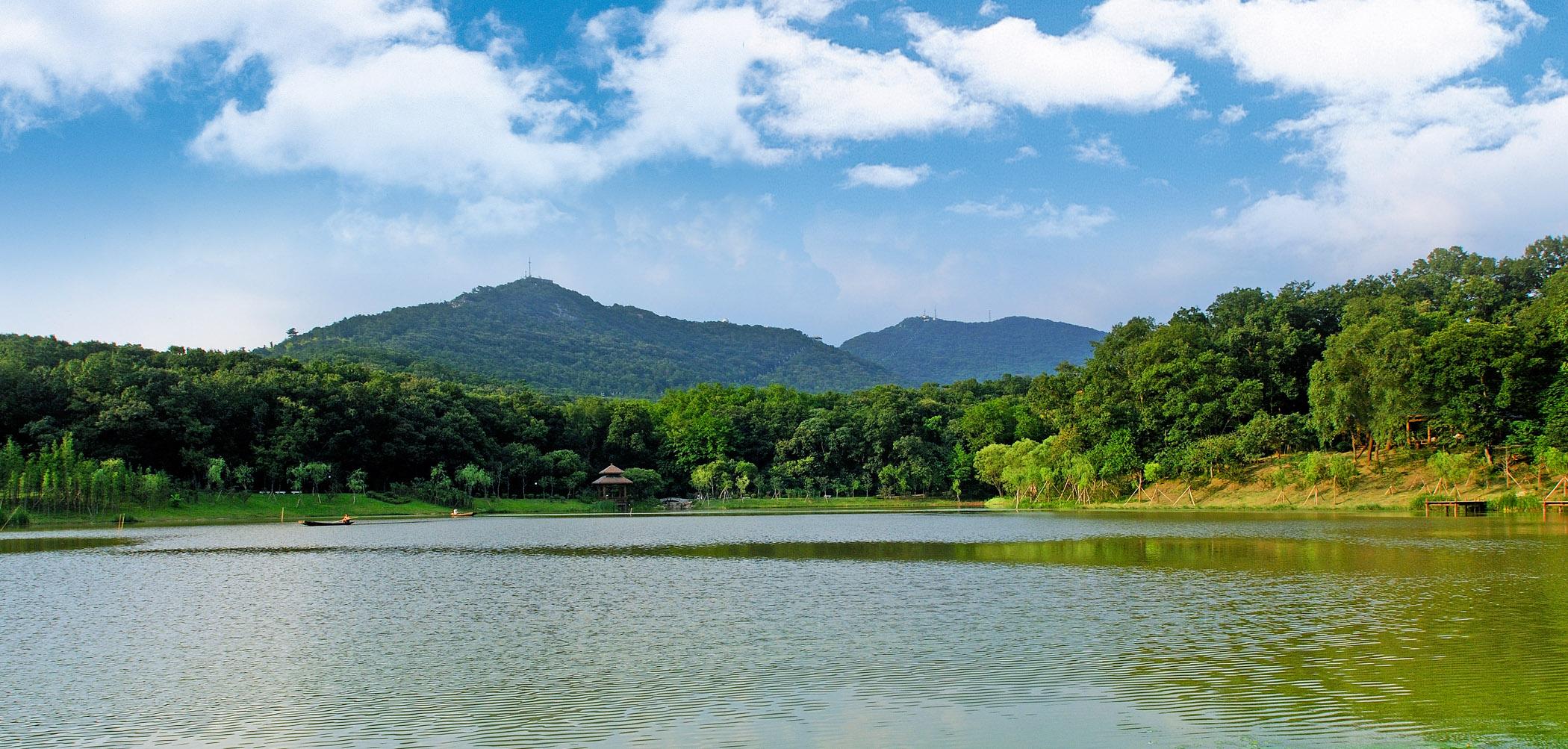 琵琶湖公园