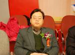 明升网地方协作部副主任彭博