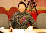 康辉旅行社集团副总裁王晓平