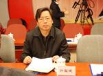 中国县域经济报社社长许宝健