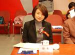 中国青年报旅游周刊主编姜蕾