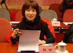 北京第二外国语学院旅游发展研究院院长助理、博士:吕宁