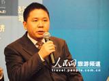 中国旅游研究院政策所负责人宋子千博士
