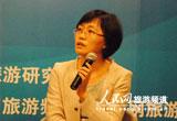 中国社会科学院财政与贸易经济研究所副研究员依绍华博士